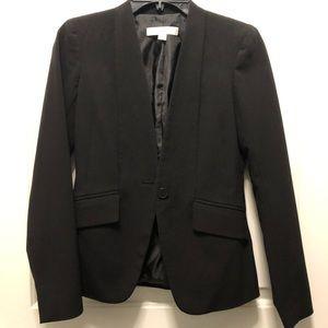 New York Company Black Blazer 0